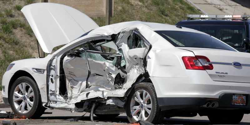 Car Accident Injuries Archives - Law Blog